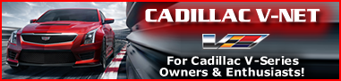 Cadillac V-Series Forums - For Owners and Enthusiasts