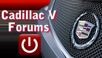 Enter the Cadillac V-Net forums!