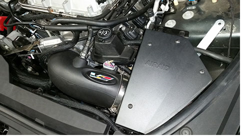 2009 - 2015 Cadillac CTS-V: GM TechLink: Poor Ground Connection at G110