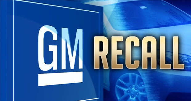 GM Canada Announces New Recalls on Cadillac CTS-V and STS-V Sedans
