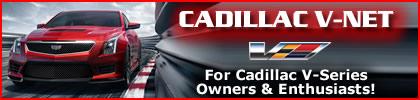Cadillac V-Net