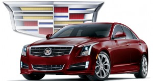 Cadillac Achieves Best Total September Sales Since 2007