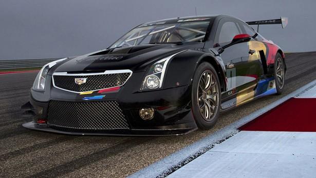 Photo: Richard Prince/Cadillac Racing