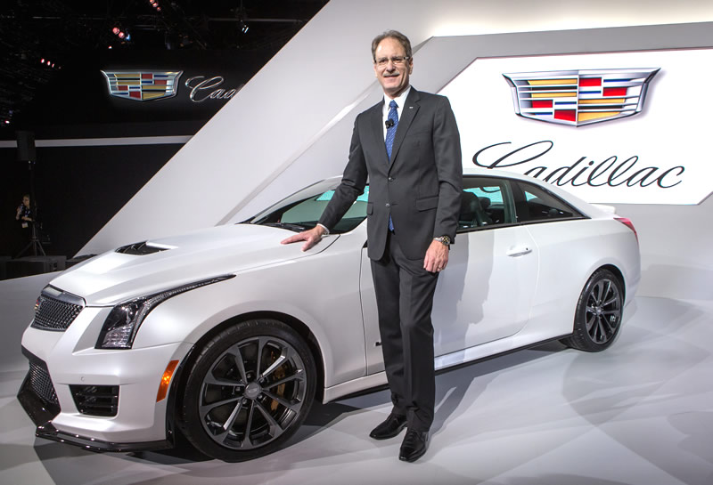 Cadillac Plans Boutique Locations, and Other Dealer Network Upgrades