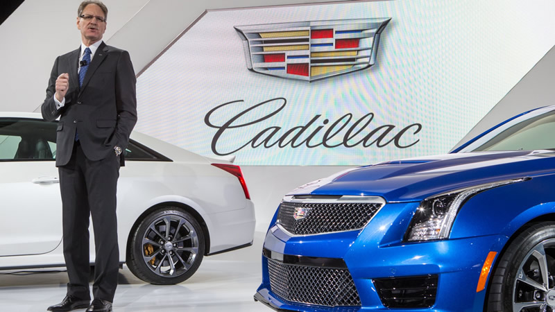 Cadillac President Johan de Nysschen's Letter To Cadillac Enthusiasts And Skeptical Observers