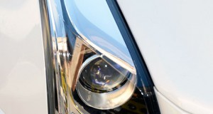 Xpel Headlight Protection kit (PN H1421)