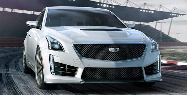MacMulkin Cadillac Offering Fantastic Deals on In-Stock 2016 Cadillac Models