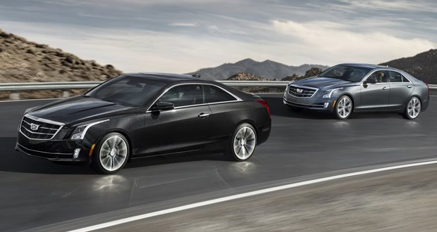 2017 Cadillac ATS Sedan. The 2017 Cadillac ATS Turbo Sedan, the fastest, most powerful turbo-4 luxury sedan in its class, becomes the entry point to the ATS Sedan and Coupe family.