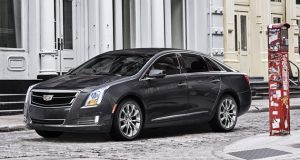 """The XTS provides a standard NHTSA 5-Star overall crash safety rating, the highest safety rating available. Advanced safety features include front and rear automatic braking and """"control and alert"""" strategy. This employs advanced technologies – including radar, cameras and ultrasonic sensors – to help prevent crashes."""