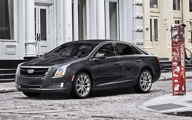 Cadillac Global Sales Increase 32.8% as Brand Reaches Key Growth Milestones