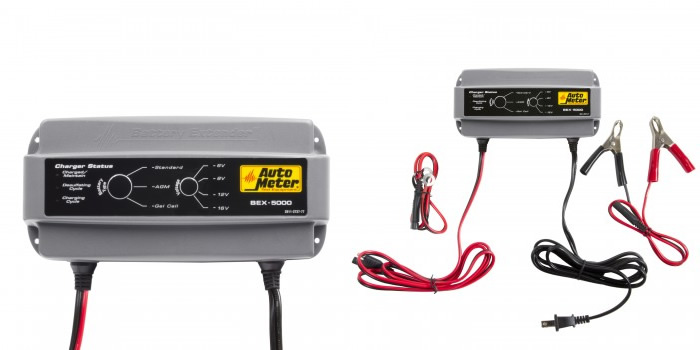 [Product Review] AutoMeter Battery Extender
