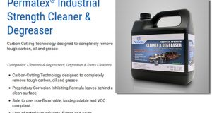 Permatex® Industrial Strength Cleaner & Degreaser