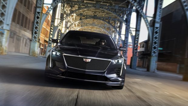 Cadillac announced that starting today customers can now request a preorder for the first-ever CT6-V. Preorders for the V-Series version of the top-of-range sedan, arriving in mid-2019, will be capped at 275 for the United States.