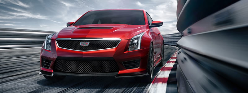 Cadillac V-Series Production Numbers Updated & Site Updates