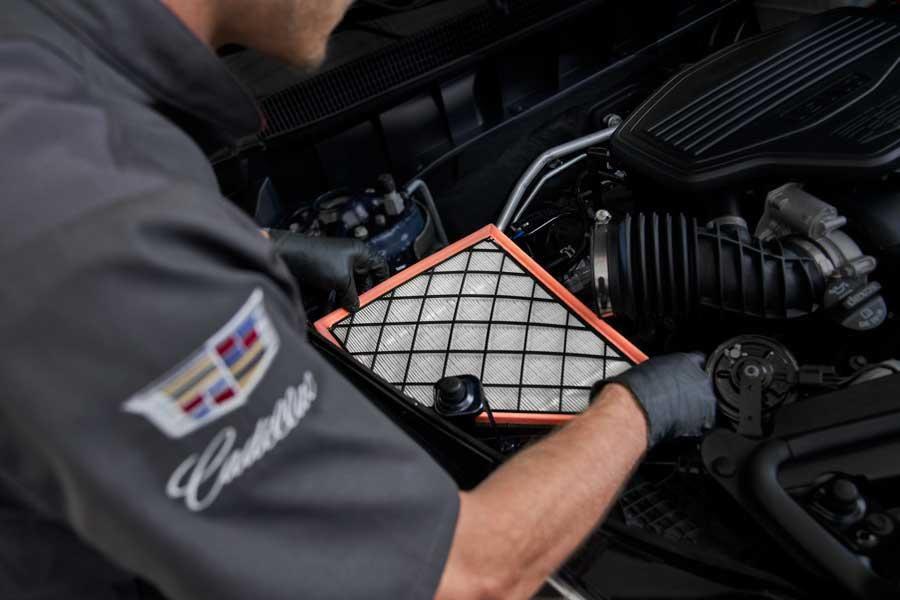 Cadillac V-Series Tools and Shop Aids